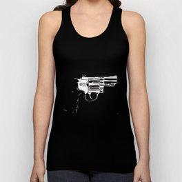 Gun #27 Unisex Tank Top