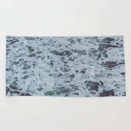 Remedy Beach Towel