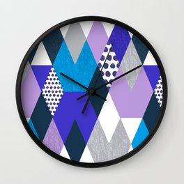Neo Geo - Cool Wall Clock