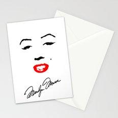 Marilyn Monroe! Stationery Cards