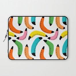Banana Festival Laptop Sleeve