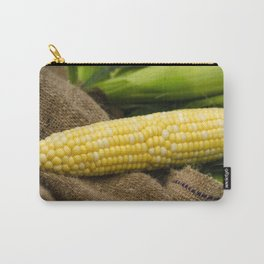 Corn on the Cob Carry-All Pouch
