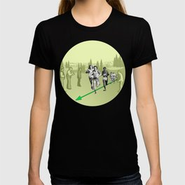 Prefontaine, 1973 T-shirt