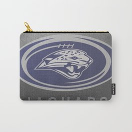 Mill Valley High School Jaguars Football Carry-All Pouch