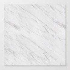 A Marble Canvas Print