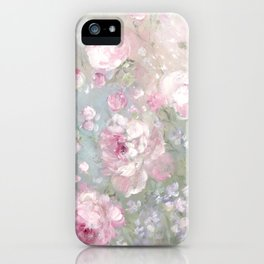 Spring Magic iPhone Case
