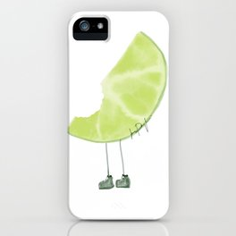 Lyme Bites iPhone Case