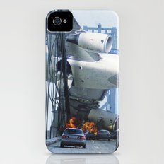 All is Lost iPhone (4, 4s) Slim Case