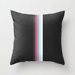 Classic Stripes Tianlong Throw Pillow