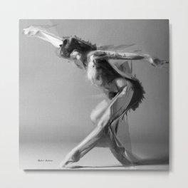 Dance Move Metal Print