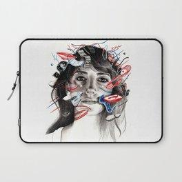 Acid Free 1 Laptop Sleeve