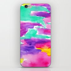 OVER THE HORIZON  iPhone & iPod Skin