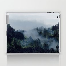 End in fire Laptop & iPad Skin
