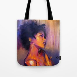 MsEducated Tote Bag