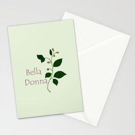 Bella Donna Stationery Cards