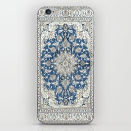 Antique Persian Rug iPhone Skin