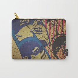 Batgirl Fetish Carry-All Pouch