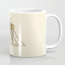 THE TEMPTATION Coffee Mug