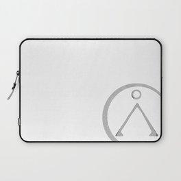 Stargate home Laptop Sleeve