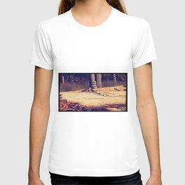 Ruby Beach T-shirt