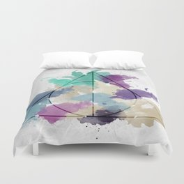 The Gifts Duvet Cover