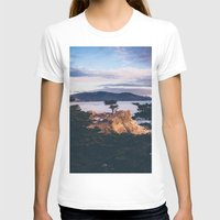 california T-shirts featuring California by Bethany Young Photography