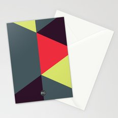 Loudspeaker Stationery Cards