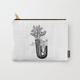 The tuba Carry-All Pouch