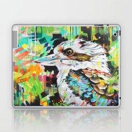 Serious Business [Kookaburra] Laptop & iPad Skin