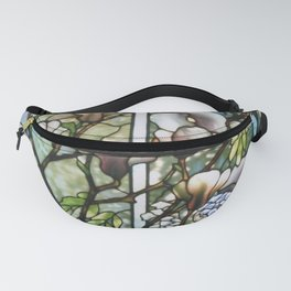 Louis Comfort Tiffany - Decorative stained glass 8. Fanny Pack