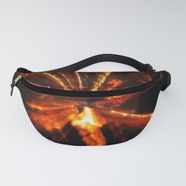 Playing with Fire 17 Fanny Pack