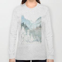 muir woods Long Sleeve T-shirt