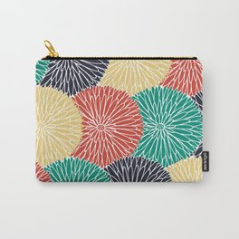 Flower Infusion 2 Carry-All Pouch