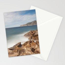 Sant Elm coast Stationery Cards