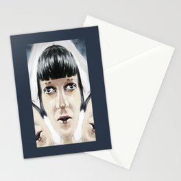 Kaleidoscope P10 Stationery Cards
