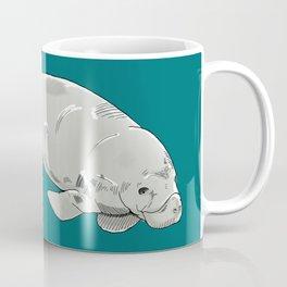 Mother's Nature Coffee Mug