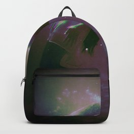 Drowning Glitch Backpack