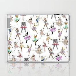 Animal Ballet Hipsters LV Laptop & iPad Skin
