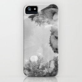 Sunday Picnic iPhone Case