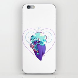Candy Cannibalism  iPhone Skin