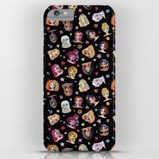 Sugar Skull Series: Leading Ladies Slim Case iPhone 6s Plus