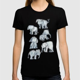 Little Elephants T-shirt