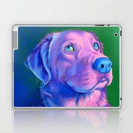 Pink Charlie Laptop & iPad Skin