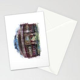 Royal Albert Hall - London Stationery Cards