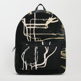 Vessels of NYC Backpack