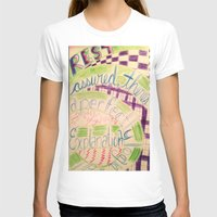 gravity falls T-shirts featuring Gravity Falls Quote by writingoverashes