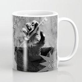 Ravenous Candy Sack Coffee Mug