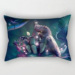 Tweet This Rectangular Pillow