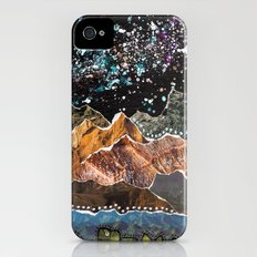 Adventure Is Out There iPhone (4, 4s) Slim Case
