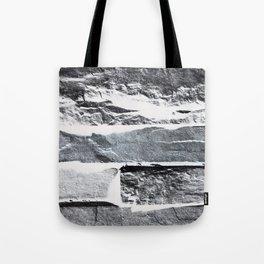 Arctic Stone Tote Bag